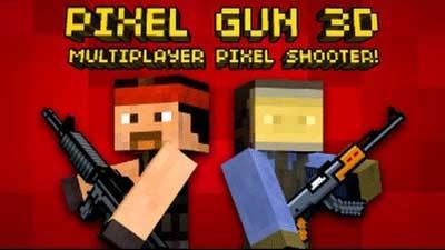 скачать игру пиксель битвы игры стрелялки много денег
