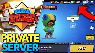 Brawl Stars Private Server
