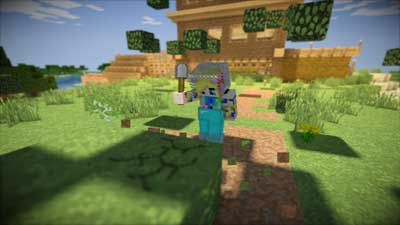 Minecraft-PE-Android-Download