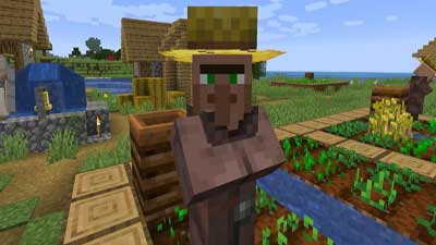 Minecraft-PE-Latest-Version