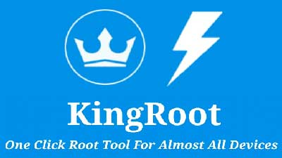 KingRoot-Android